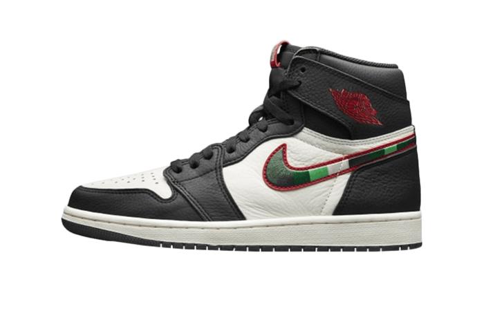Air Jordan 1 A Star Is Born 555088-015 01