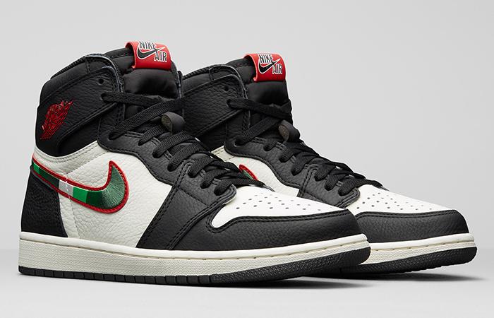 Air Jordan 1 A Star Is Born 555088-015 03