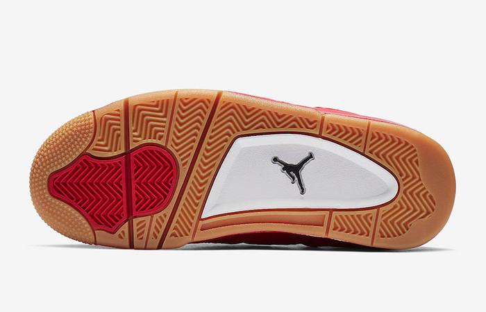 Air Jordan 4 Singles Womens AV3914-600