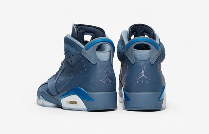 new style 27c69 6c777 Air Jordan 6 Jimmy Butler Diffused Blue 384664-400