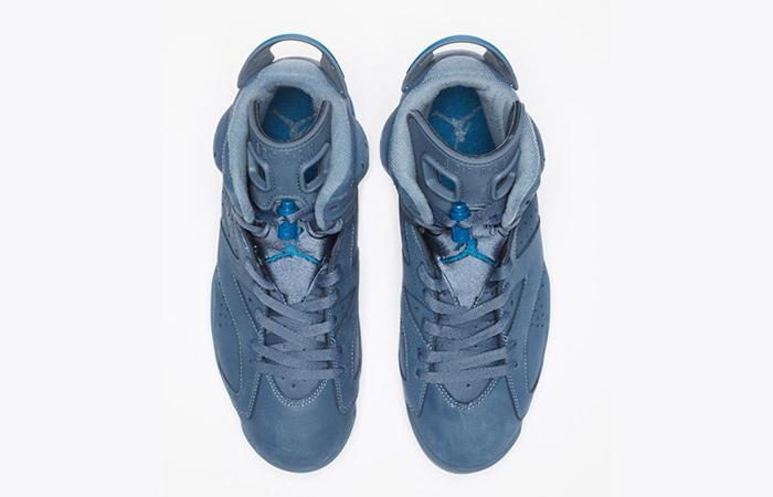 Air Jordan 6 Jimmy Butler Diffused Blue 384664-400 03