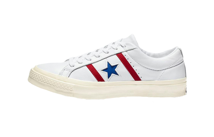 5f873fbcca9 Converse Academy Low One Star white 163758C – Fastsole