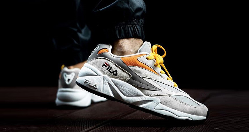 FILA V94M Italy Pack in Details – Fastsole