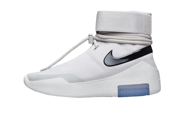 3e32ffcf51b6 Fear Of God Nike Air 1 Light Bone Black AT9915-002 – Fastsole