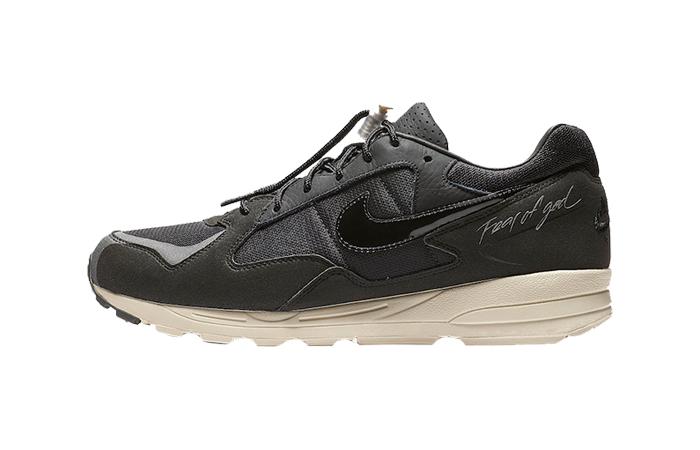 Fear Of God Nike Air Skylon 2 Black BQ2752-001 01