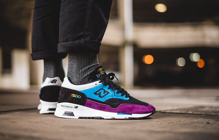 New Balance 1500 purple | ymor80 | Flickr