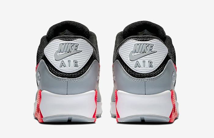 Nike Air 90 Infrared AJ1285-012