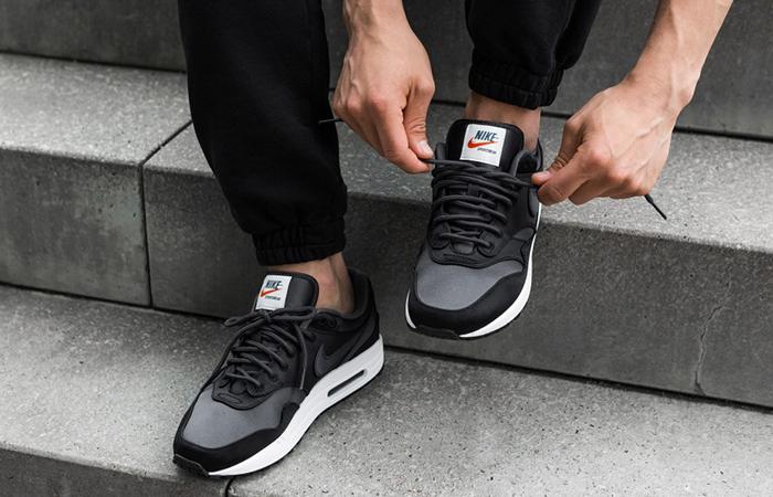 Nike Air Max 1 Satin Pack Black AO1021-001 03