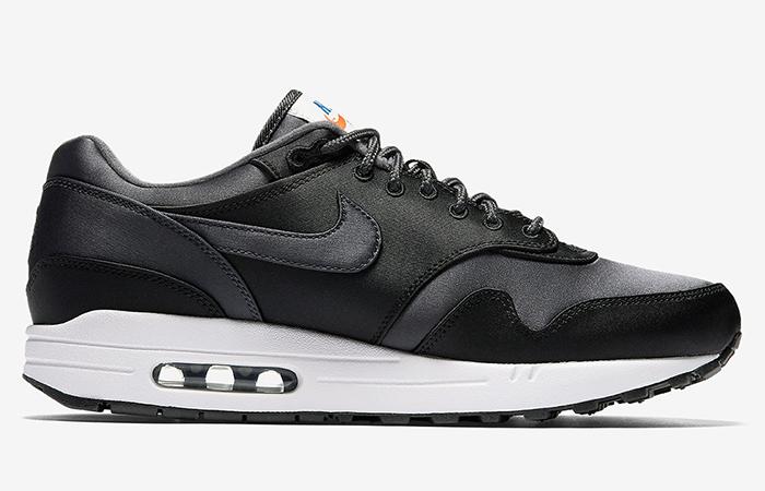 Nike Air Max 1 Satin Pack Black AO1021-001