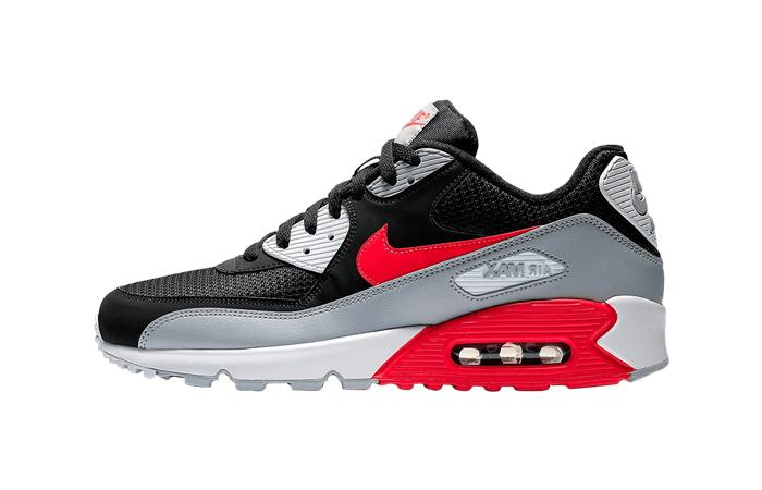 Nike Air Max 90 Infrared AJ1285-012 01