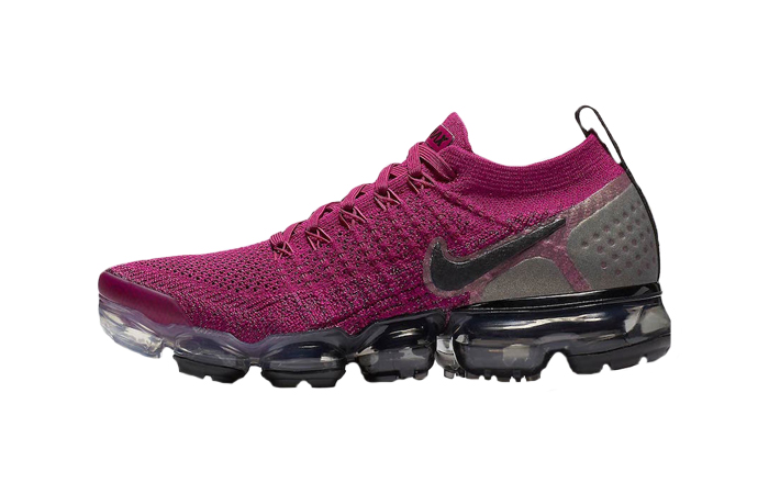 best authentic 24ba8 7e8c9 Nike Air VaporMax 2 Purple Womens 942843-603