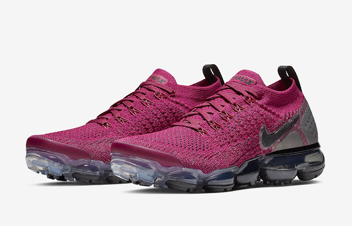 best loved 4c3f2 cb82d Nike Air VaporMax 2 Purple Womens