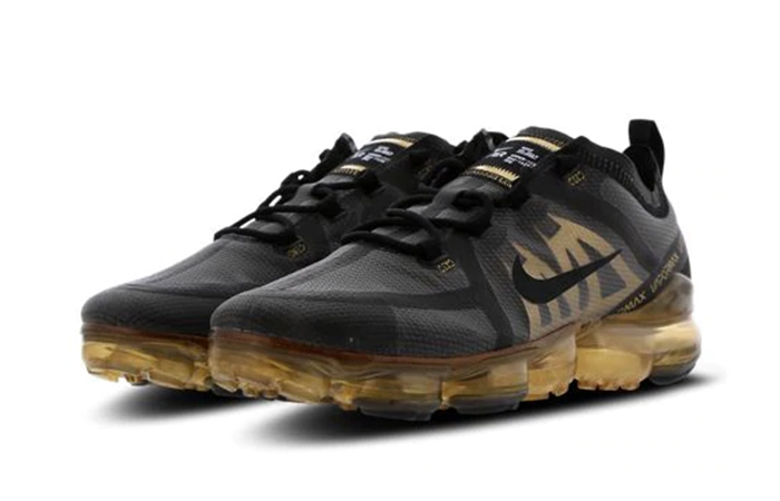 Nike Air VaporMax 2019 Black AR6631-002