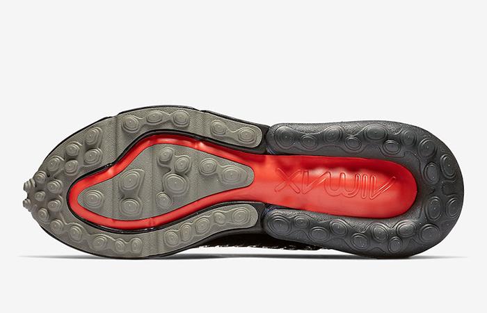 Nike ISPA Air Max 270 BQ1918-002