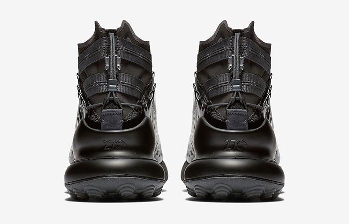 Nike ISPA Air Max 270 Black BQ1918-002