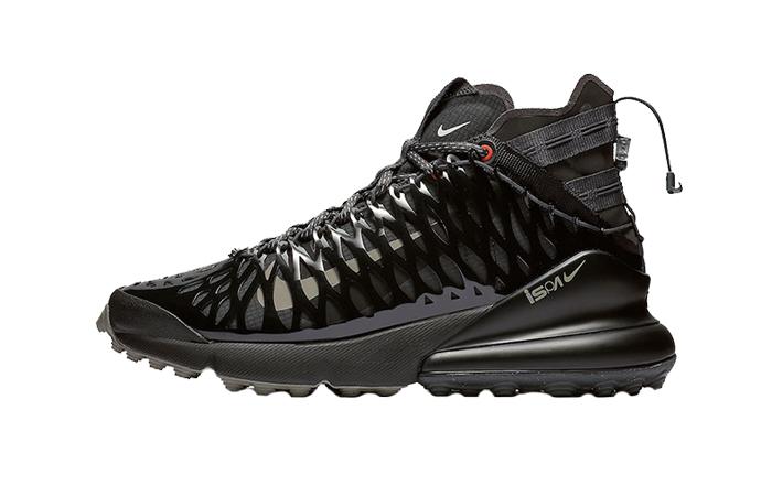 Nike ISPA Air Max 270 SOE Black BQ1918-002 01