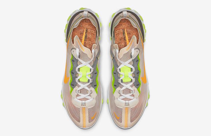Nike React Element 87 Orewood AQ1090-101
