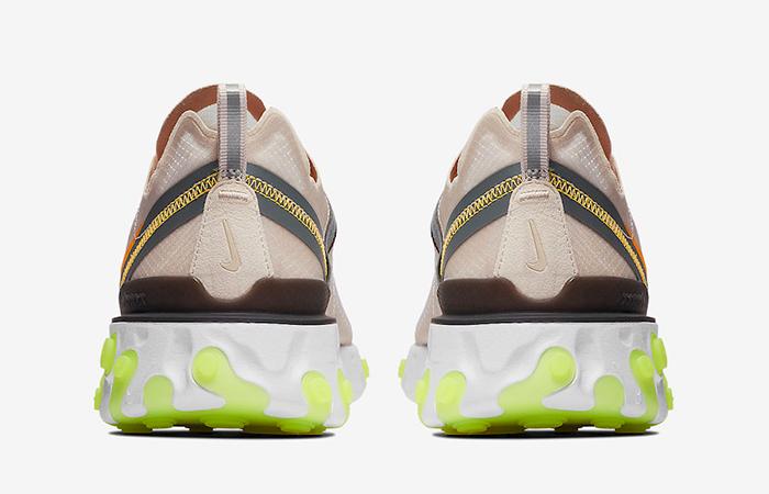 Nike React Element 87 Volt AQ1090-101