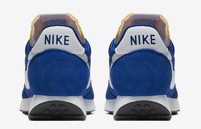 Nike Tailwind 79 Indigo 487754-405