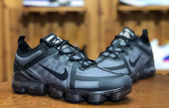 Nike Vapormax Black AR6631-004