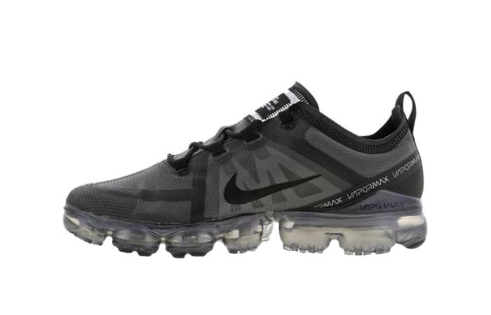 Nike Vapormax 2019 Black AR6631-004 01