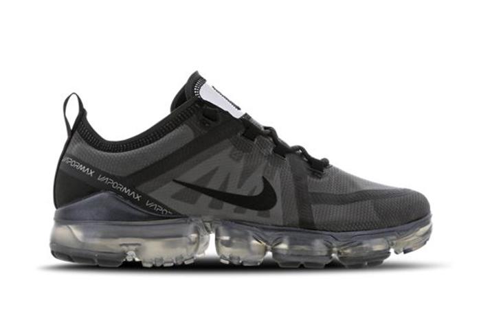 Nike Vapormax 2019 Black AR6631-004 02