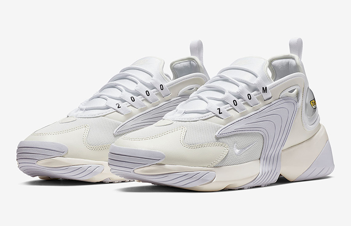 Nike Zoom 2K Grey AO0269-100 02