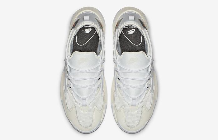 Nike Zoom 2K Grey AO0269-100 03