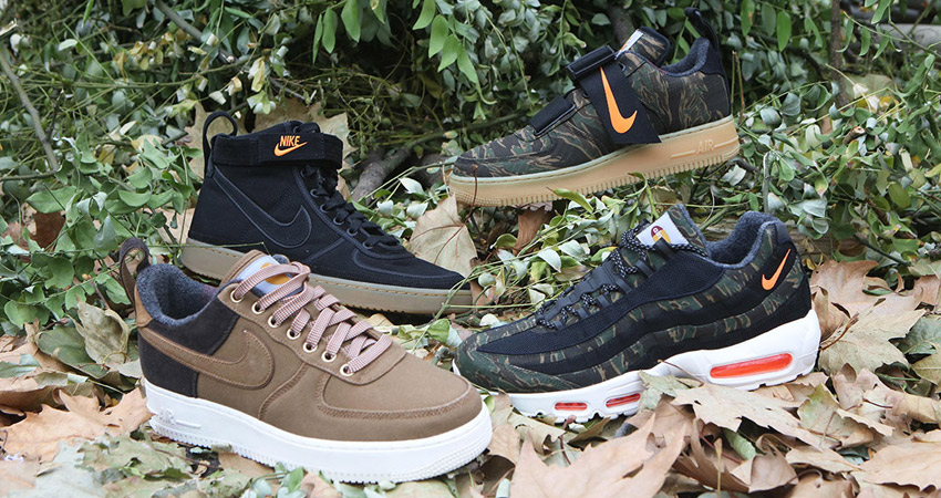 Nike x Carhartt WIP Collection Release Date </p>                     </div> 		  <!--bof Product URL --> 										<!--eof Product URL --> 					<!--bof Quantity Discounts table --> 											<!--eof Quantity Discounts table --> 				</div> 				                       			</dd> 						<dt class=