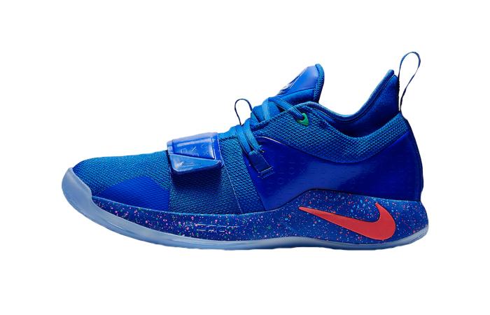 PlayStation Nike PG 2.5 Blue BQ8388-900 01