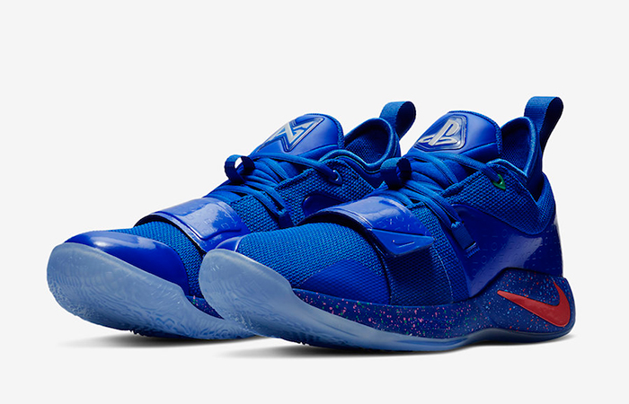 PlayStation Nike PG 2.5 Blue BQ8388-900 03
