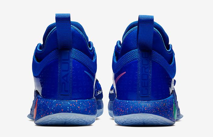 PlayStation Nike PG Blue BQ8388-900