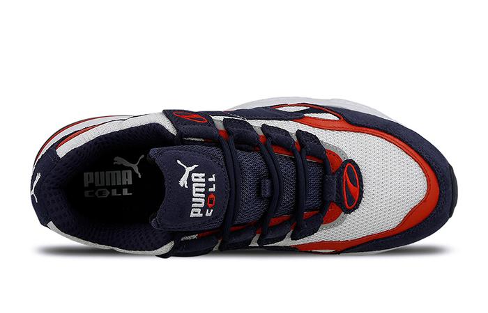 Puma Cell Venom Peacoat 369354-03