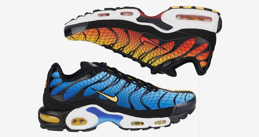 more photos 9f4ec 2d5dc Time To Go Greedy With The Nike TN Air Max Plus Greedy ...