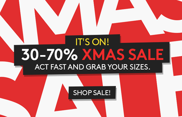 Top Deals from Caliroots X-MAS Sale ft