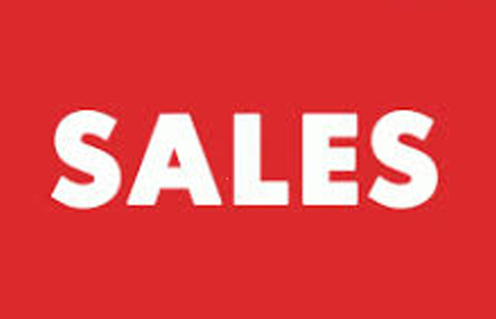 Year End Sale at Foot District in Details ft