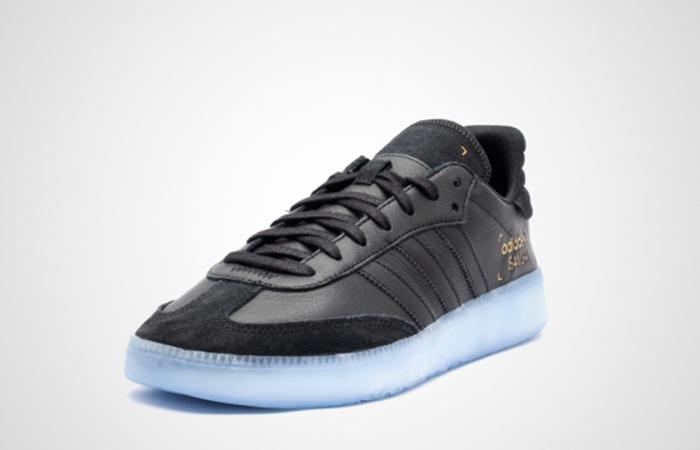 adidas Samba Black BD7476