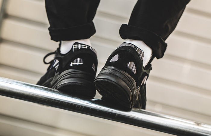 adidas Yung 1 Black EF3965