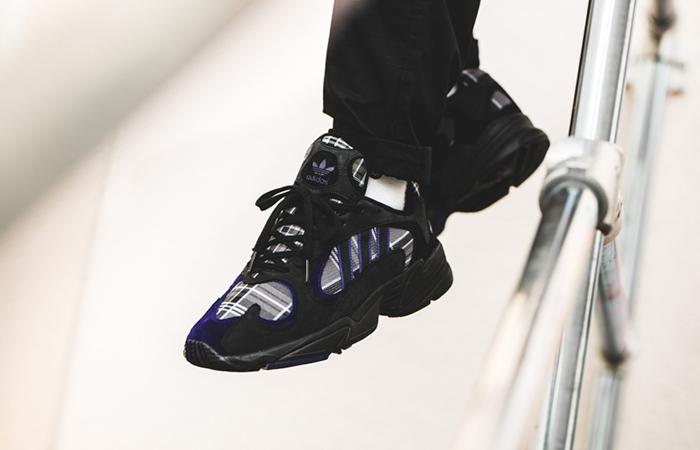 adidas Yung 1 Purple EF3965
