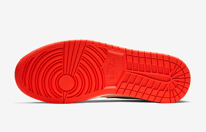 Air Jordan 1 Mid 852542-800
