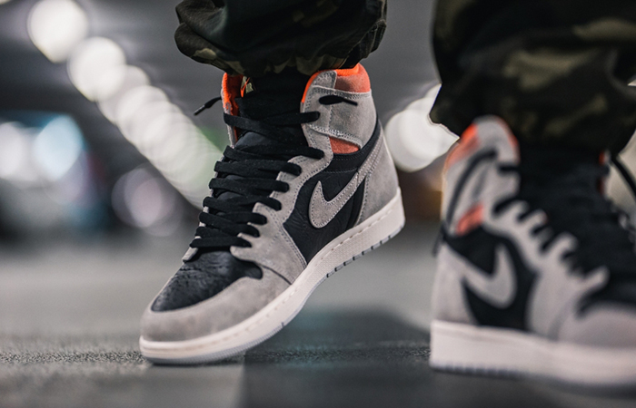 Air Jordan 1 Neutral Grey 555088-018 01