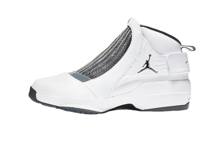 Air Jordan 19 Retro Flint AQ9213-100 01