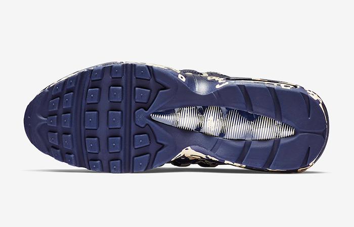 Cav Empt x Nike Air Max 95 HIGHXTAR.  HIGHXTAR.