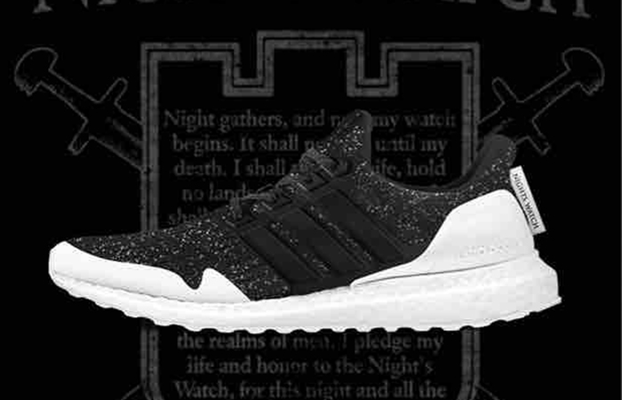 Game Of Thrones adidas Ultra Boost Nights Watch EE3707 02