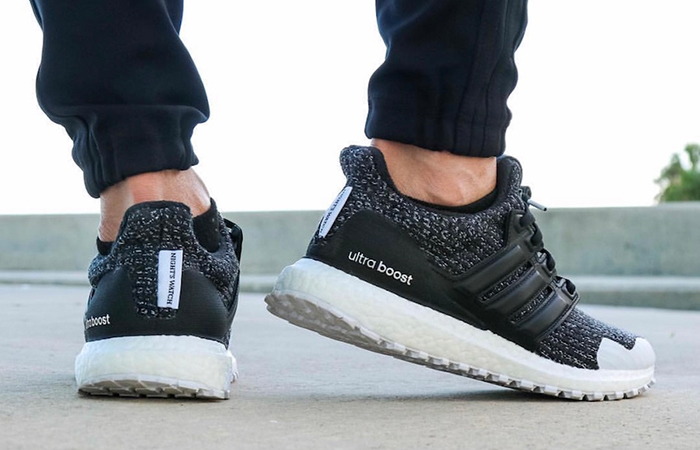 Game Of Thrones adidas Ultra Boost Watch EE3707