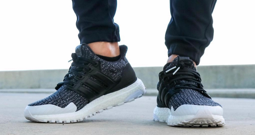 ebd805e7788 Game of Thrones x adidas Ultra Boost Nights Watch Release Date ...