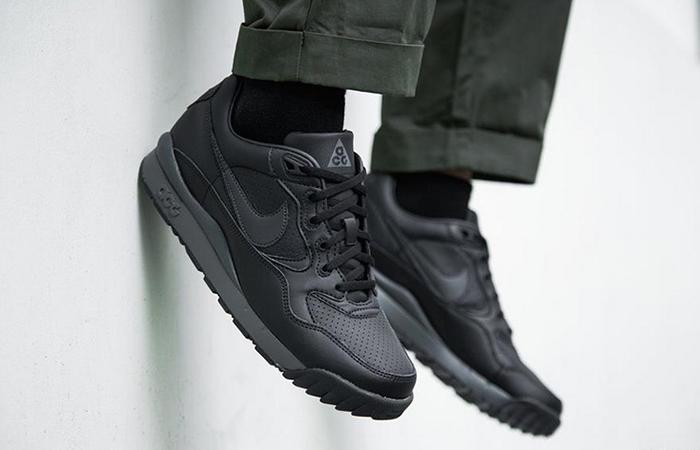Nike ACG Wildwood Black