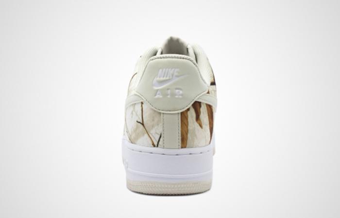 Nike Air Force 1 Beige AO2441-100
