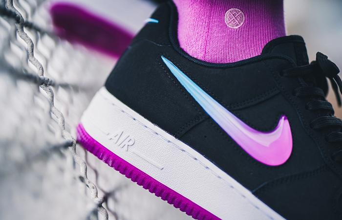 Nike Air Force 1 Low AT4143-001