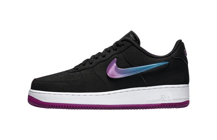 Nike Air Force 1 Low PlayStation AT4143-001 01